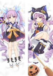 Princess Connect! ReDive Kyouka Hikawa Anime Dakimakura Pillow Cover 20031-1