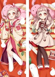 Toilet-Bound Hanako-kun Nene Yashiro Anime Dakimakura Pillow Cover 20514