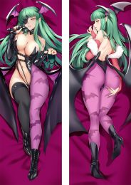 Vampire Morrigan Aensland Anime Dakimakura Pillow Cover 20515