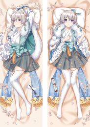 Collapse Gakuen Theresa Apocalypse Anime Dakimakura Pillow Cover 20615