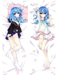 Hot Anime Guilty Date A Live Yoshino Anime Dakimakura Pillow Cover