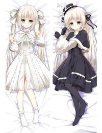 Hot Anime Yosuga no Sora Kasugano Sora Anime Dakimakura Pillow Cover