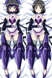 Symphogear Miku Kohinata Anime Dakimakura Pillow Case