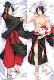 Hozuki's Coolheadedness Hozuki Anime Dakimakura Pillow Case
