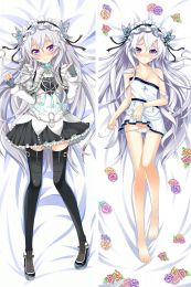 Chaika - The Coffin Princess Chaika Trabant Anime Dakimakura Pillow Case