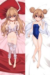 Toradora! Taiga Aisaka Anime Dakimakura Pillow Case