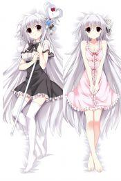 Unlimited Fafnir Iris Freyja Anime Dakimakura Pillow Case