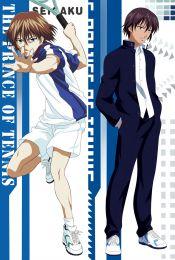 The Prince of Tennis Shusuke Fuji Anime Dakimakura Pillow Case