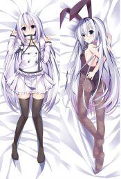 Blade Dance of the Elementalers Terminus Est Anime Dakimakura Pillow Case