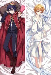 Noragami Yato Yukine Anime Dakimakura Pillow Case