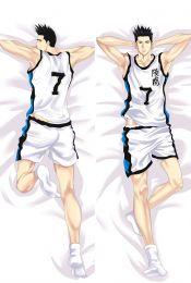 Slam Dunk Akira Sendoh Anime Dakimakura Pillow Case