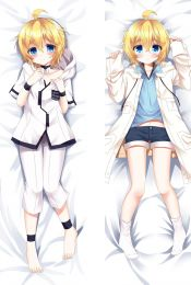 Seraph of the End Mikaela Hyakuya Anime Dakimakura Pillow Case
