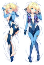 Heavy Object Milinda Brantini Anime Dakimakura Pillow Case