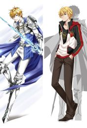 The King's Avatar Huang Shaotian Anime Dakimakura Pillow Case