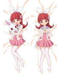 Jewelpet Rinko Kougyoku Anime Dakimakura Pillow Case