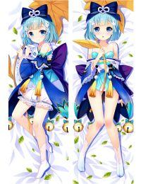 Onmyouji Kusa Anime Dakimakura Pillow Case