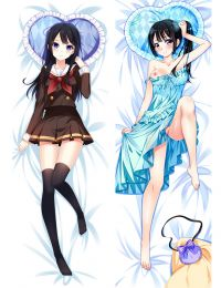 Sound! Euphonium Reina Kousaka Anime Dakimakura Pillow Case