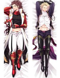 Fire Emblem FE Anime Dakimakura Pillow Cover