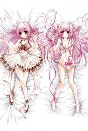 Fantasy maid Jojo Anime Dakimakura Pillow Case