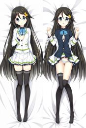 Myriad Colors Phantom World IZUMI_Reina Anime Dakimakura Pillow Case