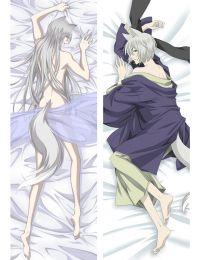 Kamisama Kiss Tomoe Anime Dakimakura Pillow Cover