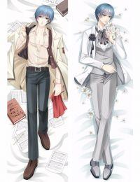 La Corda dOro - Len Tsukimori Anime Dakimakura Pillow Cover
