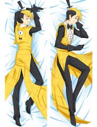 Gravity Falls Anime Dakimakura Pillow Case