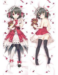 Clockwork Planet AnchoR Anime Dakimakura Pillow Cover