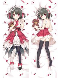 Clockwork Planet AnchoR Anime Dakimakura Pillow Cover