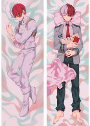 2017 New Anime My Hero Academia Dakimakura Hugging Body Pillow Case Covers