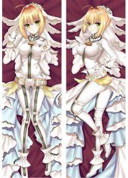 2017 New Fate/EXTRA Dakimakura Nero Claudius Caesar Augustus Germanicus Anime Girl Body Pillow Case Covers