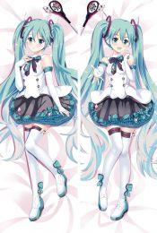 Vocaloid3 Hatsune Miku Anime Pillow Case Hot Otaku Japan Dakimakura Hug Body
