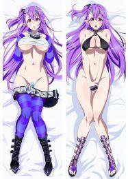 Anime The Seven Deadly Sins Leviatha Dakimakura Pillow Case