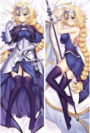 Anime Dakimakura Fate/Zero Fate/Stay Night Ruler Saber Hugging Body Pillow Case