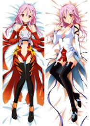 Dakimakura anime Guilty Crown sexy girl yuzuriha inori Body Pillow Cover Cases