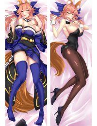 Pillow Case Hugging Body Anime Fate Grand Order Tamamo no Mae Otaku Dakimakura