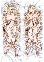 Kuroinu ~ Kedakaki Seijo wa Hakudaku ni Somaru ~ Alicia Arcturus Anime Dakimakura Pillow Cover Mgf-810087