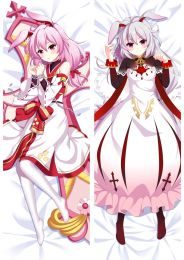 Collapse Gakuen academy Theresa Apocalypse Anime Dakimakura Pillow Cover Mgf-811021