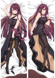 Girls' Frontline WA2000 Anime Dakimakura Pillow Cover Mgf-811084
