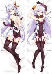Collapse Gakuen academy Kiana Kaslana Anime Dakimakura Pillow Cover Mgf-812024