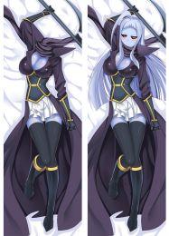 Monster Musume lala Anime Dakimakura Pillow Case
