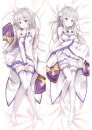 Is It Wrong to Try to Pick Up Girls in a Dungeon Hestia Anime Dakimakura Pillow Cover