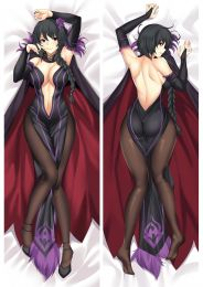 Re:Zero Starting Life in Another World Elsa Granhiert Anime Dakimakura Pillow Cover Mgf-86007