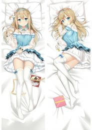Girls' Frontline KP/-31 Anime Dakimakura Pillow Cover Mgf-86097