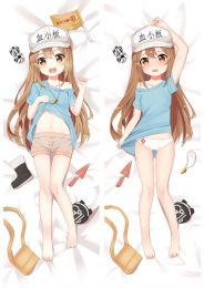 Cells at Work! Platelet Anime Dakimakura Pillow Cover Mgf-88033