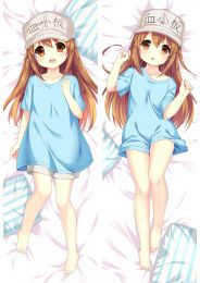 Cells at Work! Platelet Anime Dakimakura Pillow Cover Mgf-88034