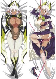 The Testament of Sister New Devil ZEST Anime Dakimakura Pillow Cover Mgf-89002