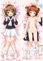 Cardcaptor Sakura Sakura Kinomoto Anime Dakimakura Pillow Cover Mgf-89016