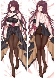 Girls' Frontline WA2000 Anime Dakimakura Pillow Cover Mgf-89018