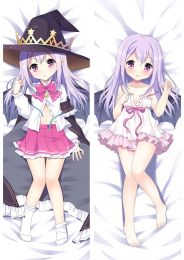 Galgame Anime Dakimakura Pillow Cover Mgf-89039